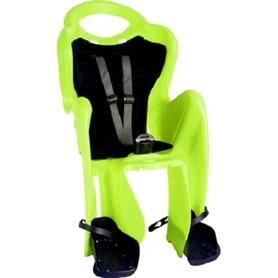 Велокресло детское Bellelli Mr Fox Clever Multifix SAD-30-26