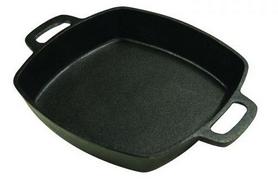 Сковорода чугунная квадратная Broil King 91658