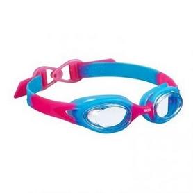 Очки для плавания детские Beco Accra 9950 голубые