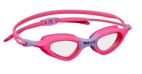 Очки для плавания детские Beco Biarritz 9930 477 фиолетово-розовые