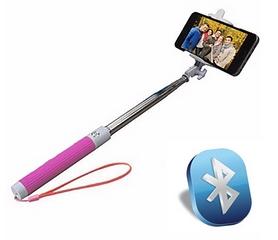 Монопод для селфи со встроeнным Bluetooth UFT SS22 Magento