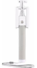 Монопод для селфи со встроeнным Bluetooth UFT SS22 Grey