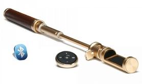 Монопод для селфи со встроeнным Bluetooth UFT SS20 Luxury