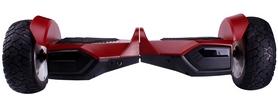 Гироскутер UFT Metall MoonWalker 8.5 Red