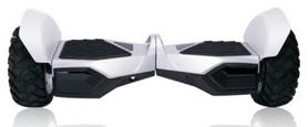 Гироскутер UFT Metall MoonWalker 8.5 Silver