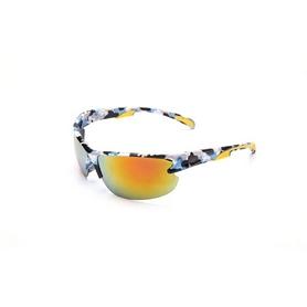 Очки спортивные Spider LX9904-B синие