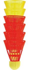 Воланы для спидминтона нейлоновые Talbot Torro Aerospeed (6 шт)