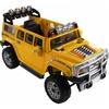 Детский электромобиль джип Baby Tilly T-7814 Yellow - фото 1