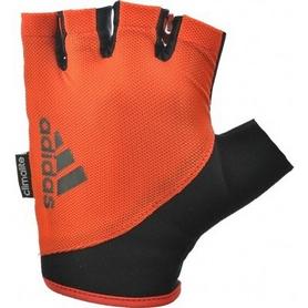 Перчатки для фитнеса Adidas ADGB-1232OR оранжевые