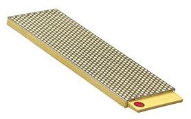 Камень точильный алмазный DMT 8 DuoSharp W8EFNB желтый