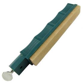 Камень для точильной системы Lansky Medium Hone S0280 зеленый