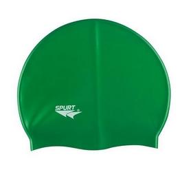 Шапочка для плавания Spurt SH74 green