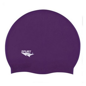 Шапочка для плавания Spurt SH77 purple
