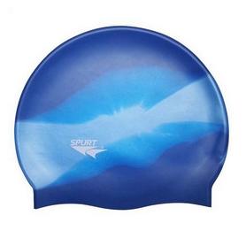 Шапочка для плавания Spurt Multi МF11 blue