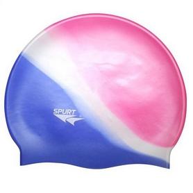 Шапочка для плавания Spurt Multi МW6 розовая
