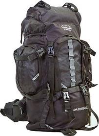 Рюкзак туристический Color Life 112 черный 65 л