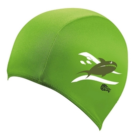 Шапочка для плавания Beco 7703 8 зеленая