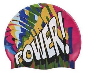 Шапочка для плавания Beco Power 73992
