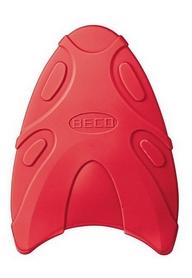 Доска для плавания Beco Kickboard Hydrodynamic 9693 5 красная