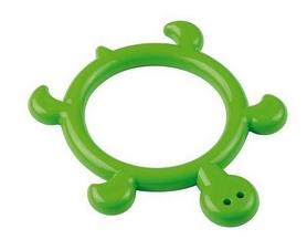 Игрушка для бассейна Beco Schildi 9622 8 зеленая