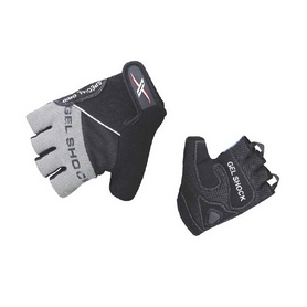 Перчатки для фитнеса X-power 9097 черные