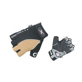 Перчатки для фитнеса X-power 9098 черные