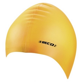 Шапочка для плавания Beco 7390 2 желтая
