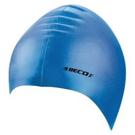 Шапочка для плавания Beco 7390 7 темно-синяя