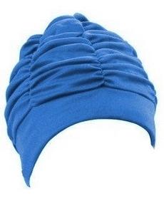 Шапочка для плавания женская Beco 7550 6 синяя