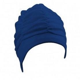 Шапочка для плавания женская Beco 7550 7 темно-синяя