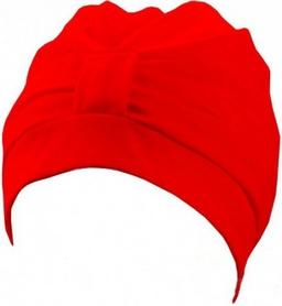 Распродажа! Шапочка для плавания женская Beco 7605 5 красная