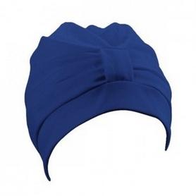 Шапочка для плавания женская Beco 7605 6 синяя