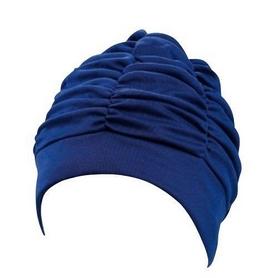 Шапочка для плавания женская Beco 7610 7 темно-синяя