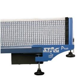Сетка для настольного тенниса Stag Pro ITTF Approved