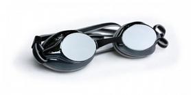 Очки для плавания Spurt R-7 AF 03 черные