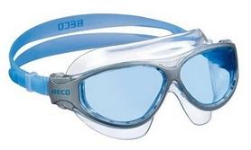Очки для плавания детские Beco Natal синие