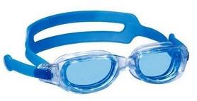 Очки для плавания детские Beco Riva синие