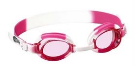 Очки для плавания детские Beco Sealife бело-розовые