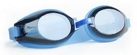 Очки для плавания Spurt 1200 AF 03 сине-дымчатые