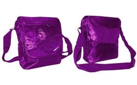 Сумка через плечо Nike NK GA-8939-5 фиолетовая