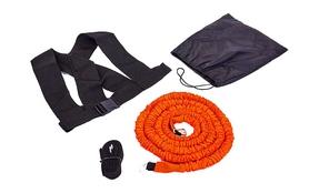 Эспандер-амортизатор для силовых тренировок Pro Supra Power Resistance Trainer FI-6556