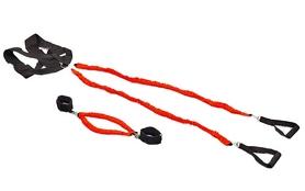 Эспандер-амортизатор для силовых тренировок Pro Supra Physical Ability Trainer FI-6557
