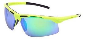 Очки спортивные Spider MC5265 зеленые