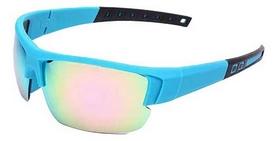 Очки спортивные Spider MC5276 голубые