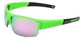 Очки спортивные Spider MC5277 зеленые