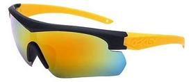 Очки спортивные Spider Oakley BD7932 желтые