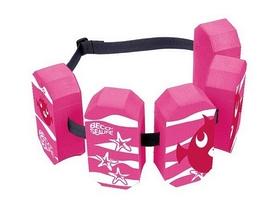 Пояс для аквафитнеса детский Beco 96071 4 розовый
