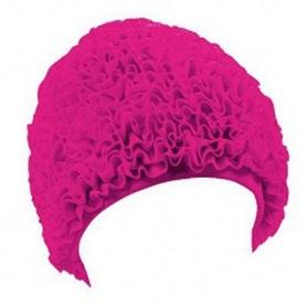 Шапочка для плавания женская Beco 7611 4 розовая
