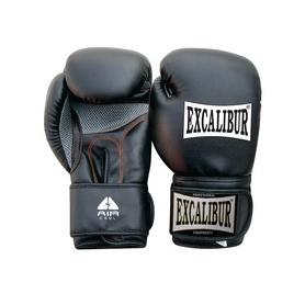 Перчатки боксерские Excalibur 534/02 черные