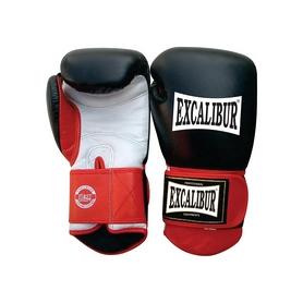 Перчатки боксерские Excalibur 541 Magnum черные